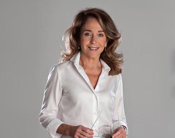 Dra. Rosa Mª Cabrera Maldonado