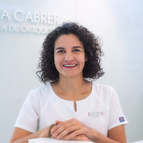 Dra. Carmen Mª Orts Sánchez