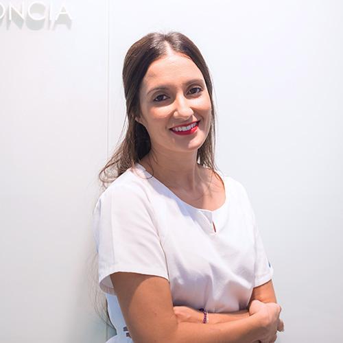 Dra. Mª Eugenia Guirado González